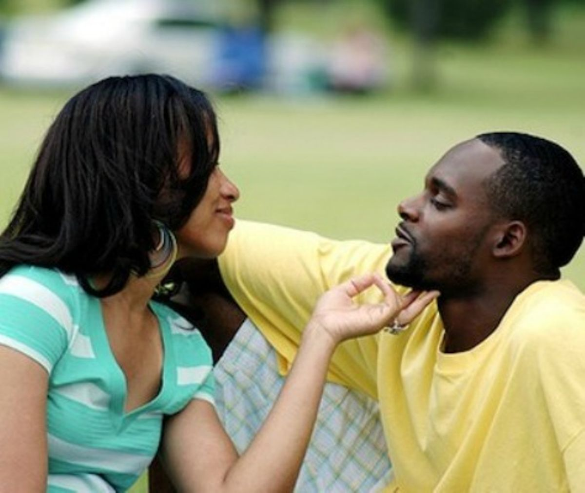 3 signs he's scared of how much he likes you