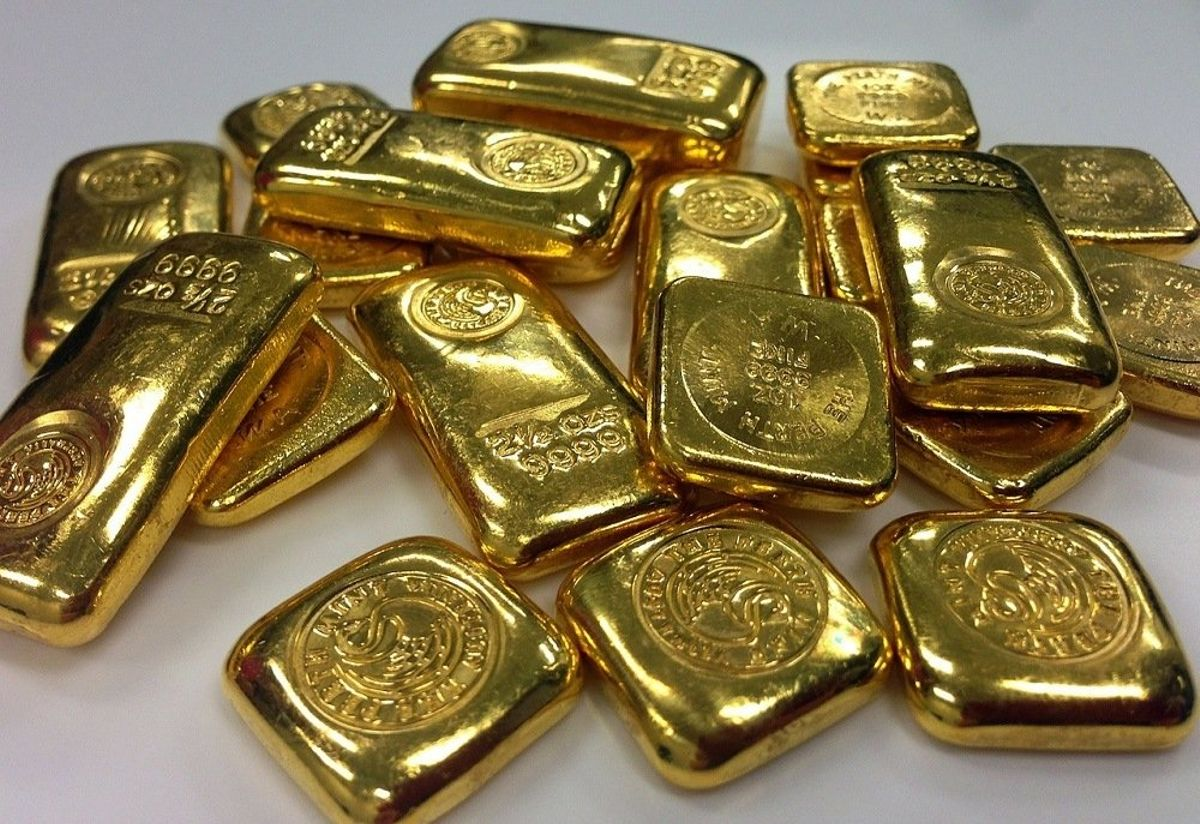 Don T Be Duped Here S How To Identify Fake Gold