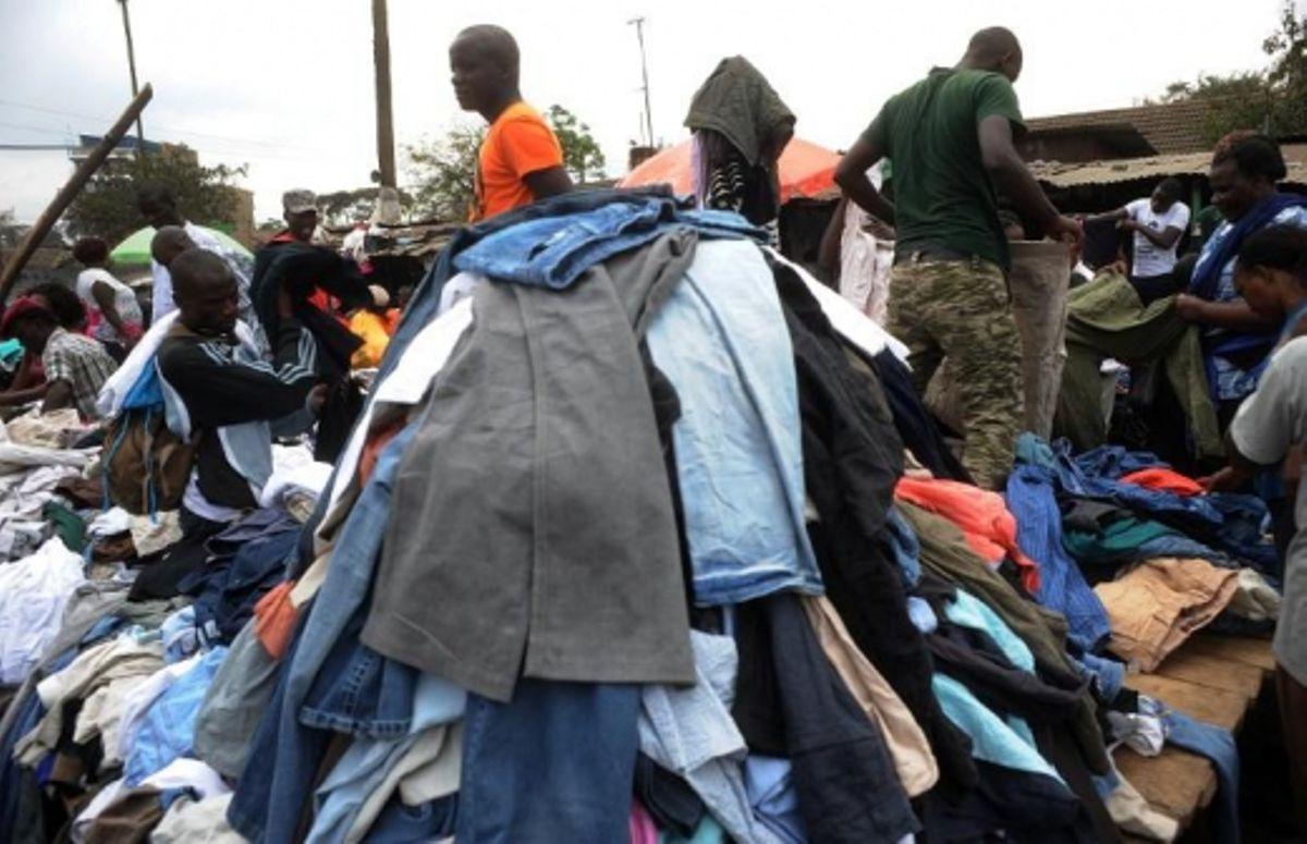 Image result for mitumba kenya