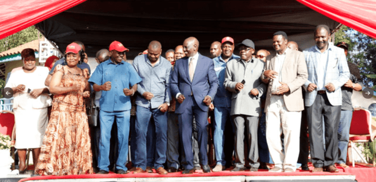 After Kieleweke and Tanga Tanga, Aladwa introduces new team