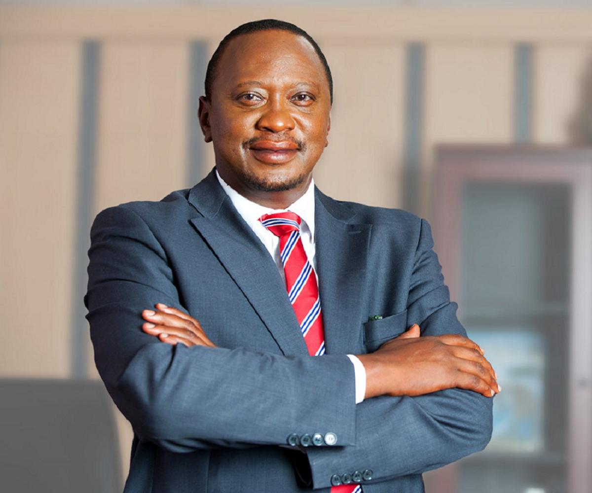 Uhuru Kenyatta: Early Life And Political History