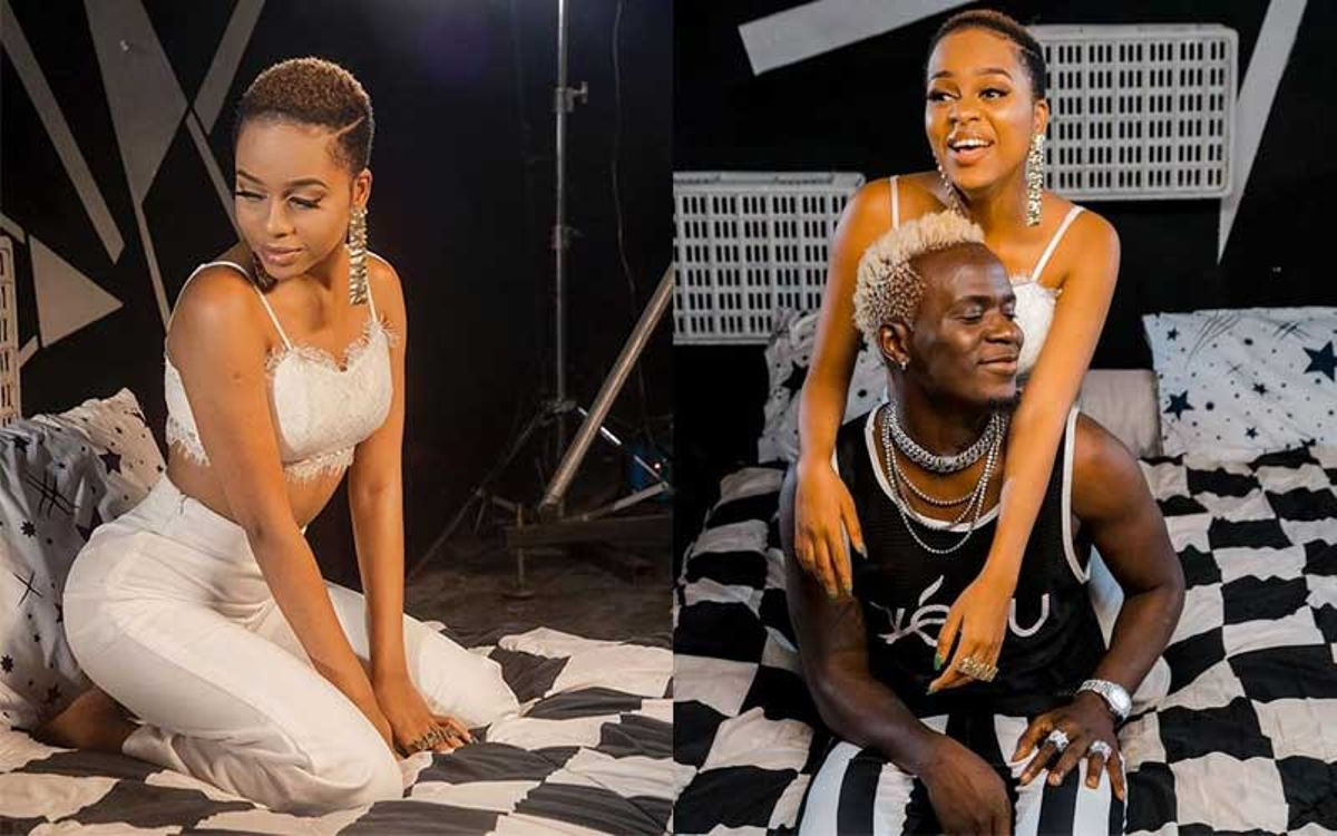 Image result for 1.Hallelujah: Willy Paul & Nandy
