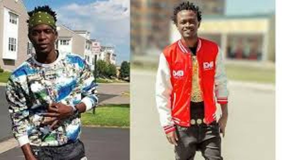 When Chipukeezy embarrassed Willy Paul and Bahati on stage