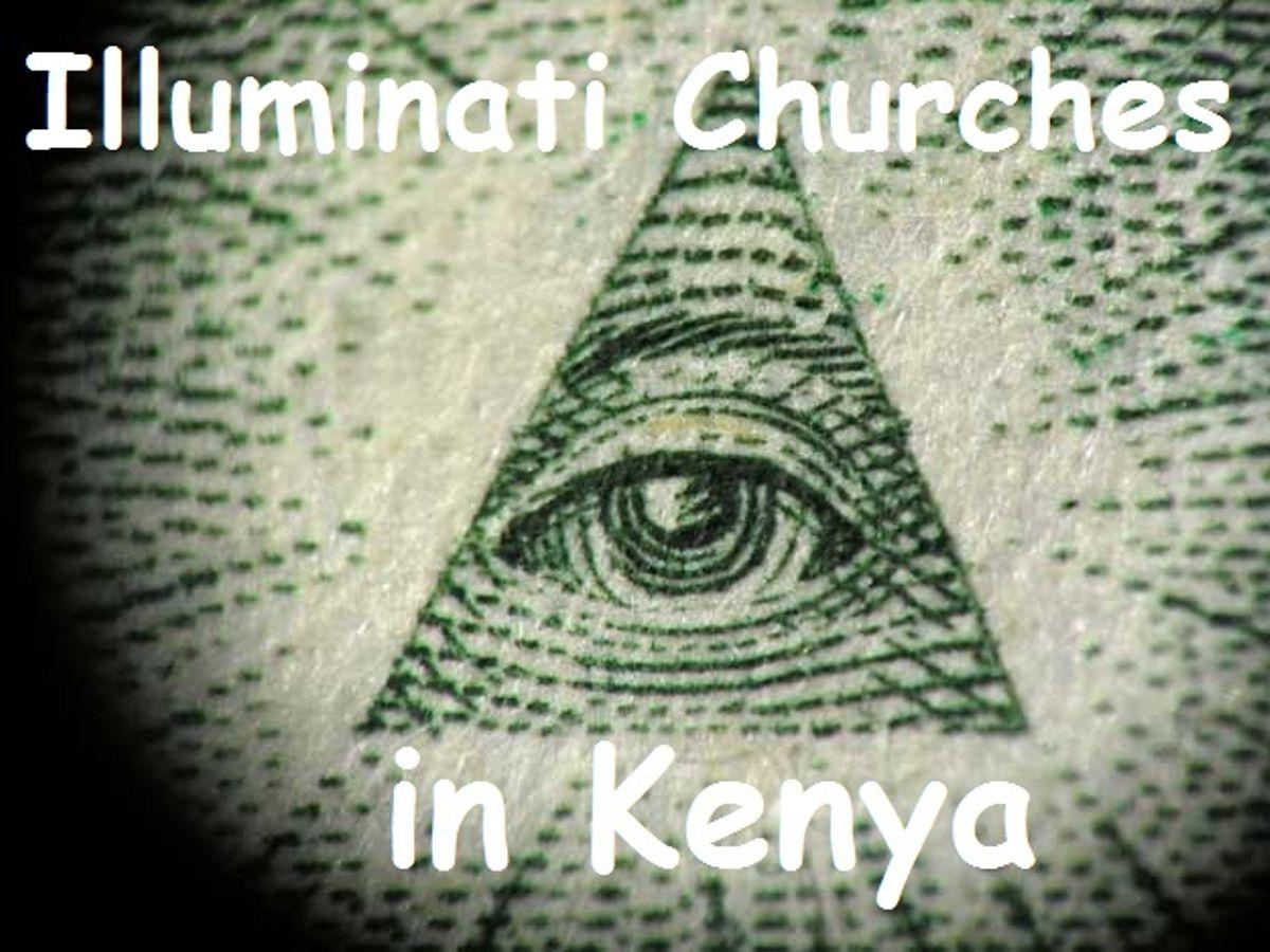 A visit to Nakuru 'Church of Satan'