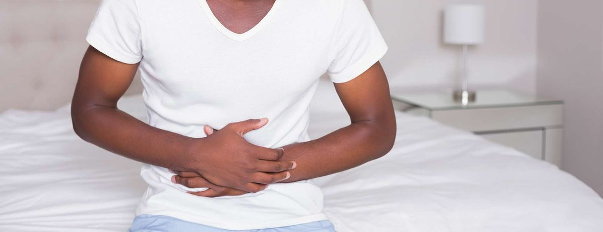 3 ways to lower your chances of getting stomach cancer