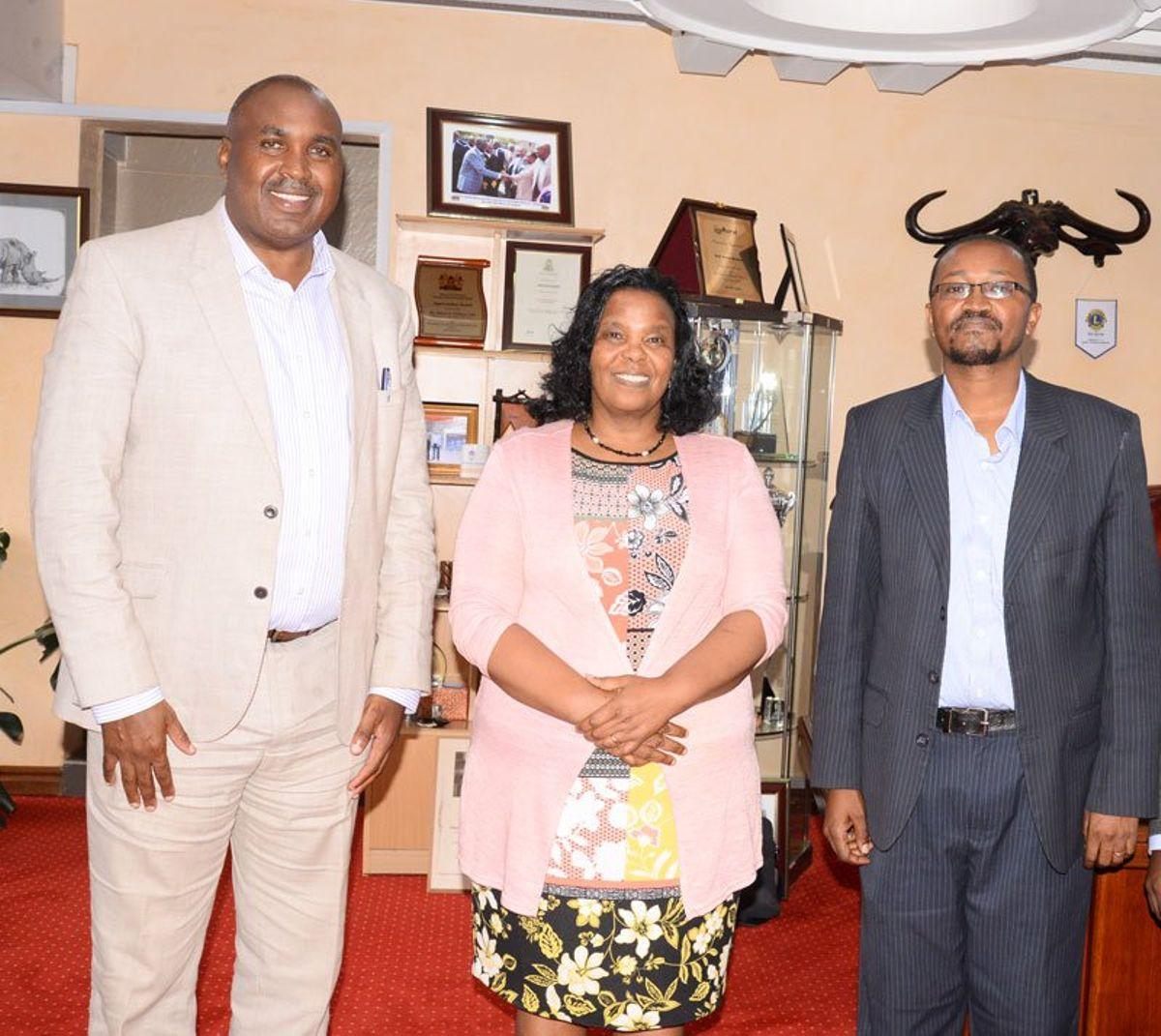 2 Kenyatta University lecturers die in Ethiopian plane crash