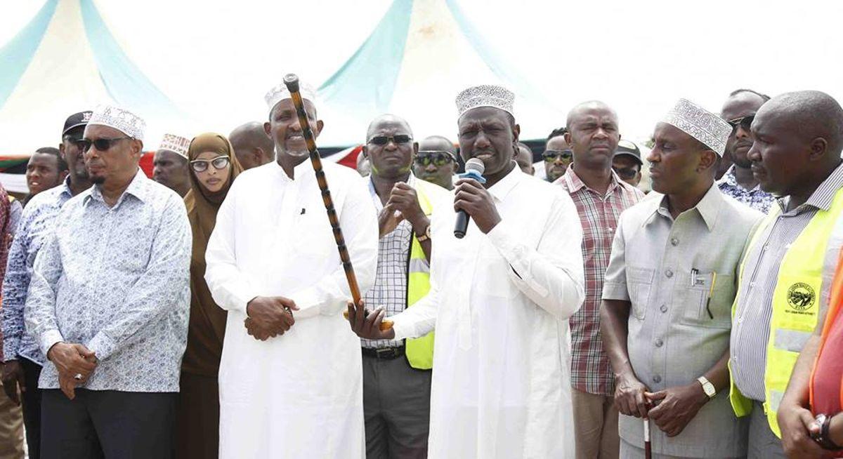Image result for North eastern leaders Kenya