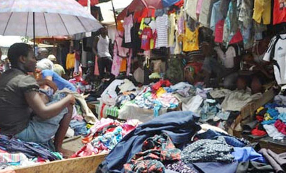 How 'mtumba' business earns 'this' man Sh60,000 monthly