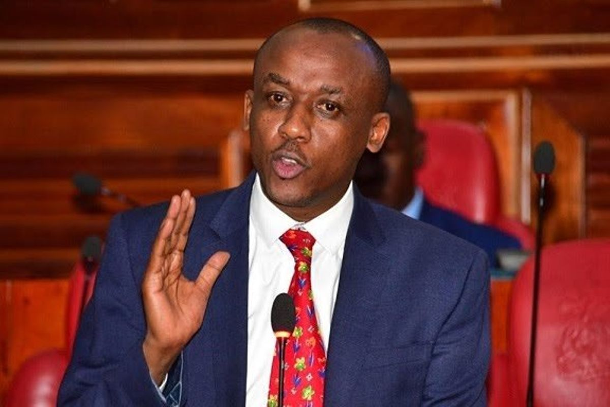 Why Mutula Kilonzo Junior could succeed governor Kibwana in 2022