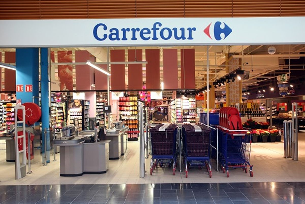 Carrefour To Take Up Junction Mall Space