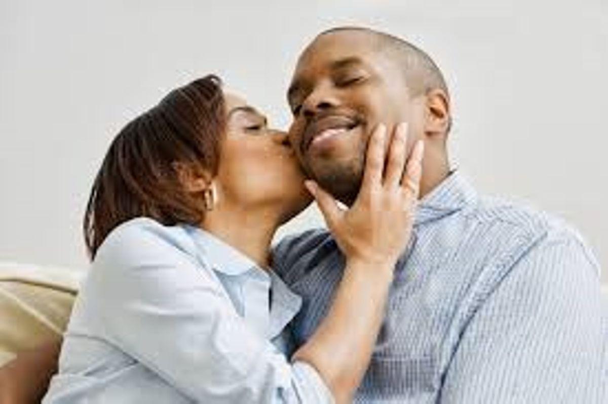 Lady dating a kikuyu Age Gap