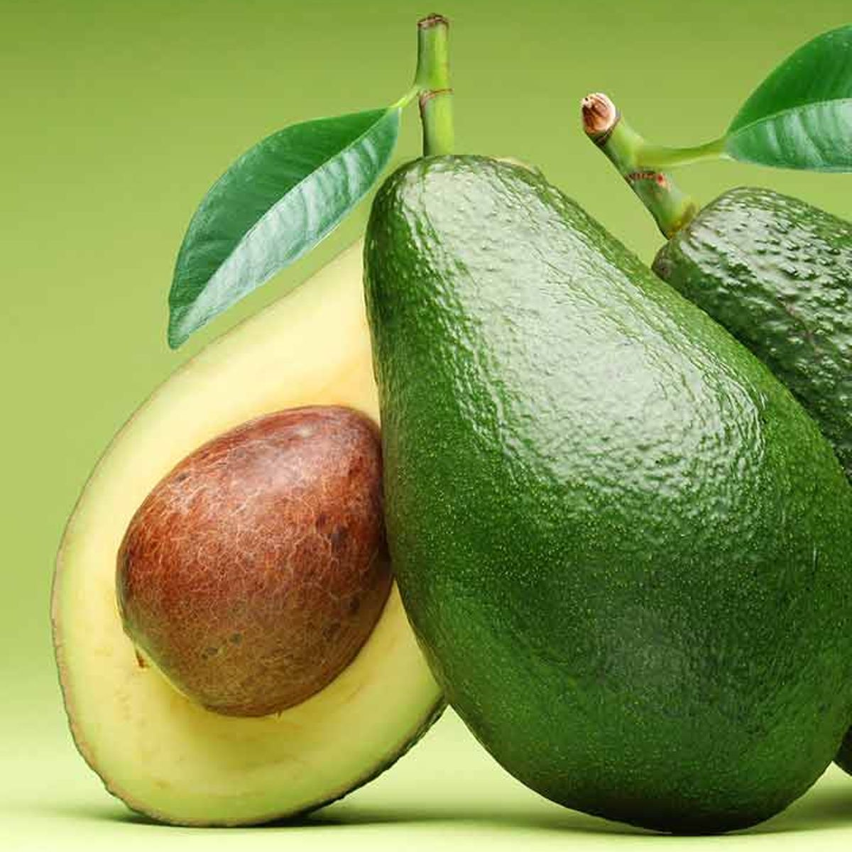 Side effects of eating too many avocados