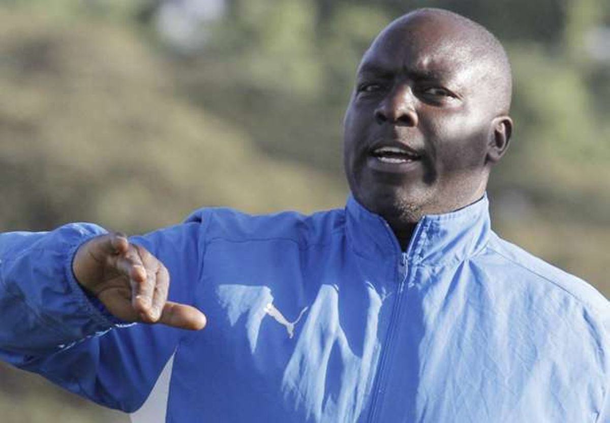 Selebwa resigns as Muhoroni Youth coach