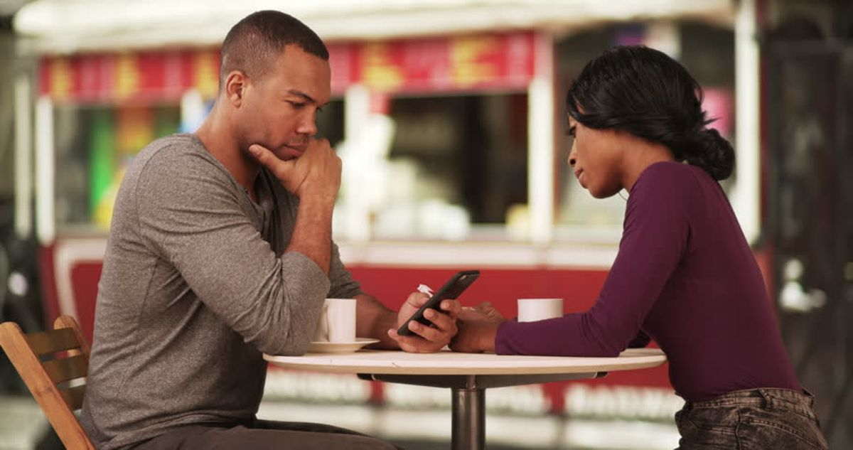 What to do after bad first date