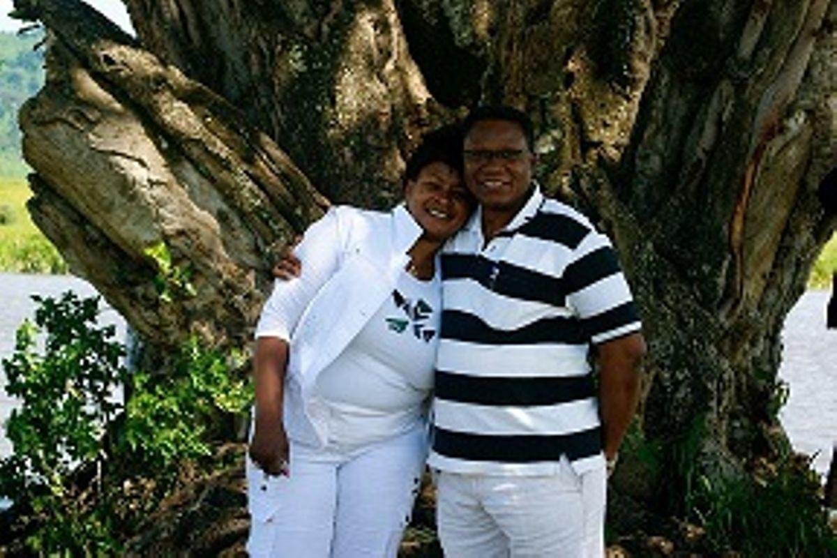 Wavinya Ndeti pens emotional message to her late husband