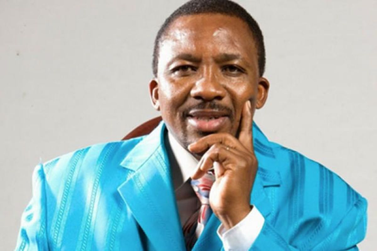 Image result for pastor nganga