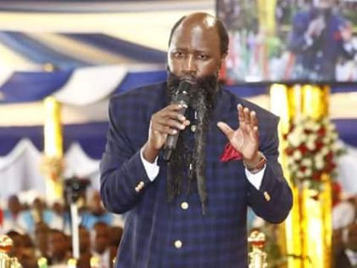Revealed: Prophet Owour's highest academic qualifications