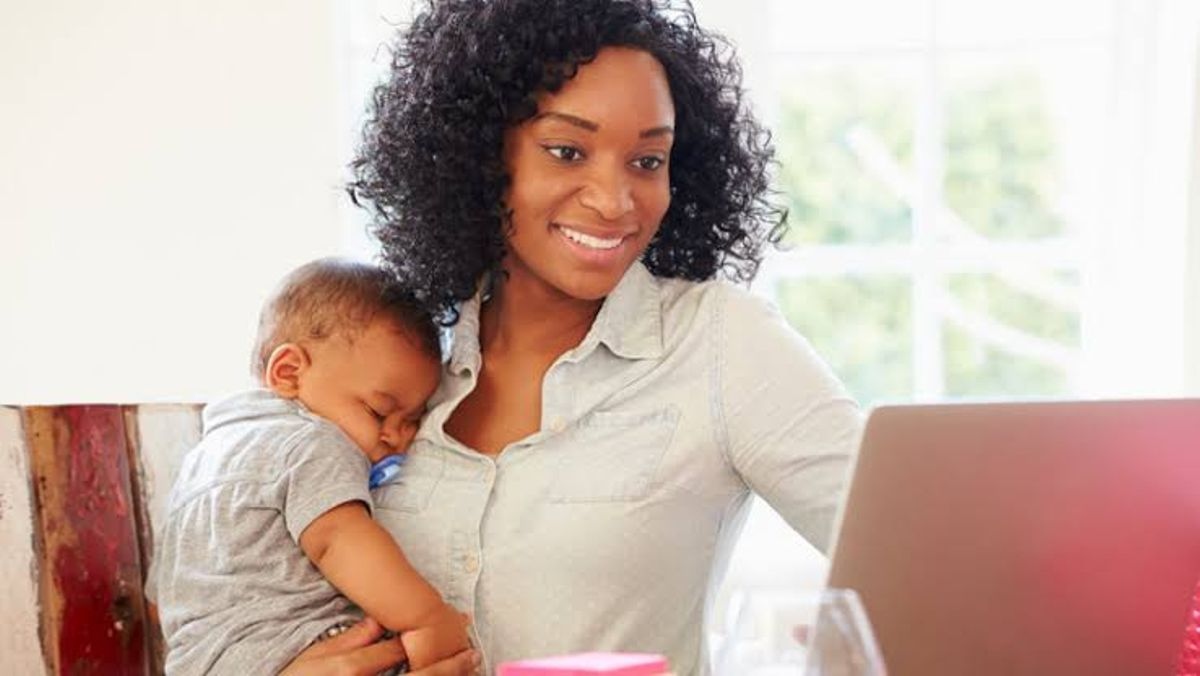 3 tips to raise a baby on a tight budget