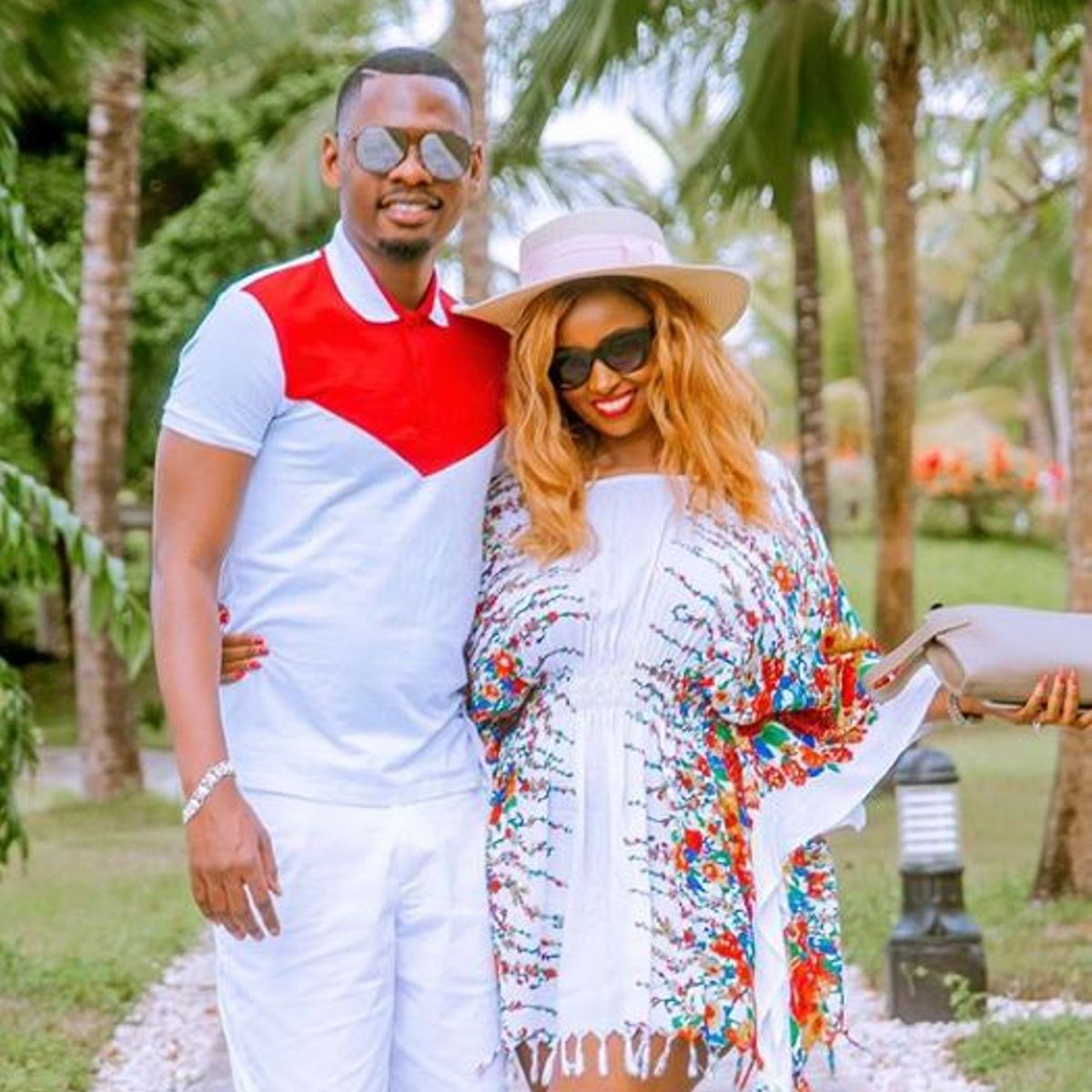 Anerlisa warms hearts with sweet birthday message to Ben Pol