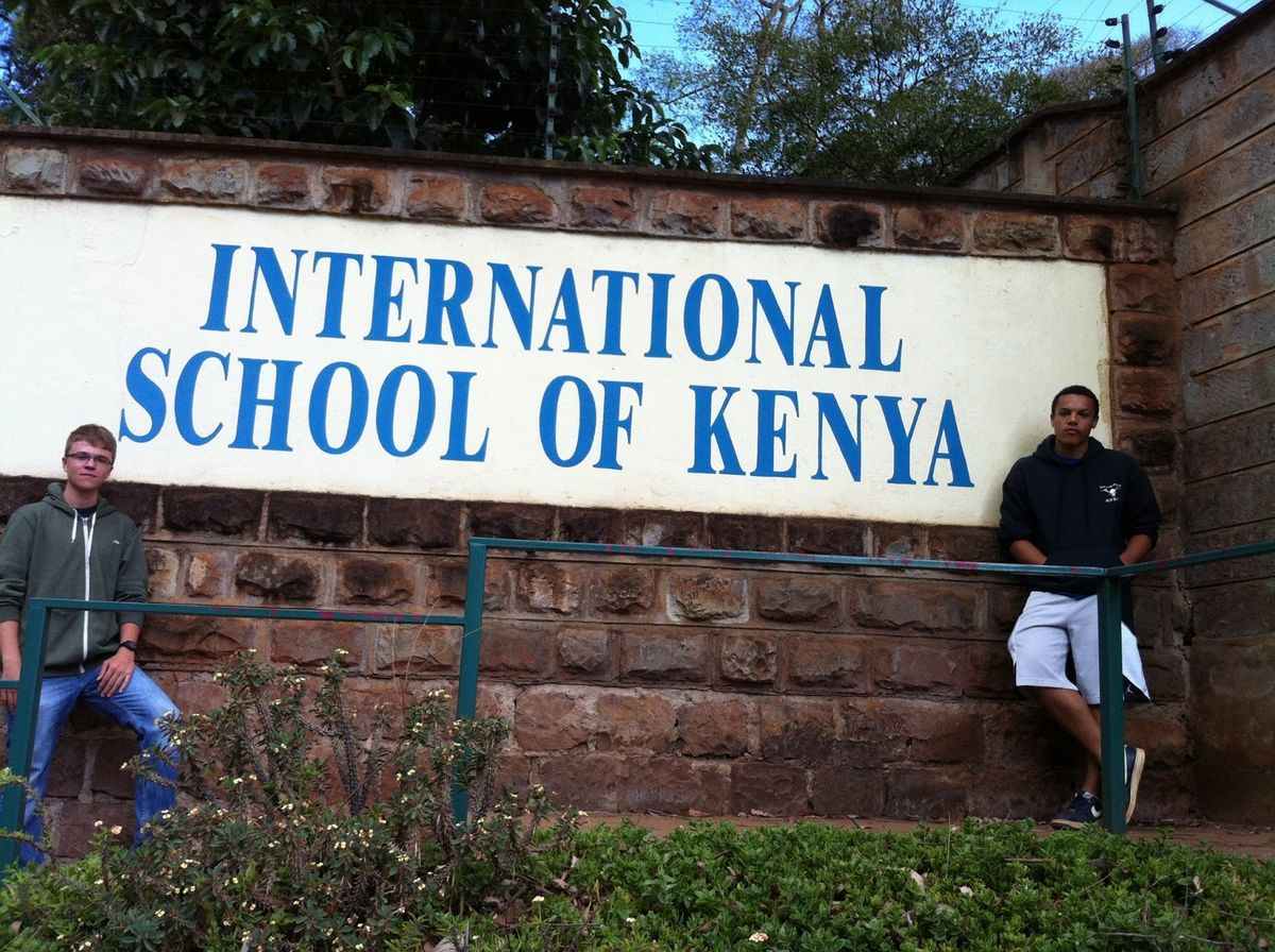 Image result for international school of kenya