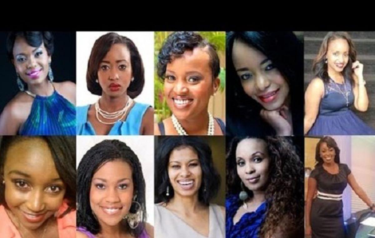 Top 5 hottest female news anchors 2018 [Photos]