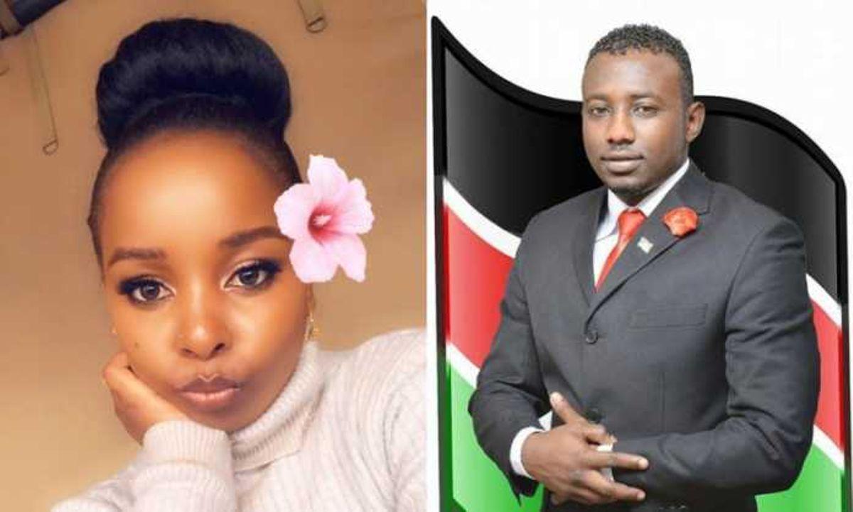 Image result for saumu sonko and lamu senator