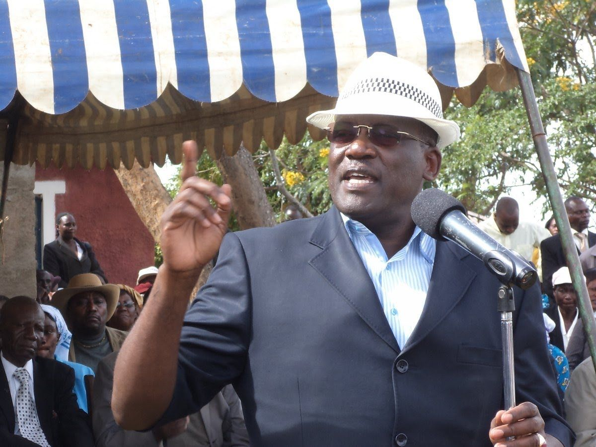 Muthama: How Wiper party easily won Embakasi South by-election