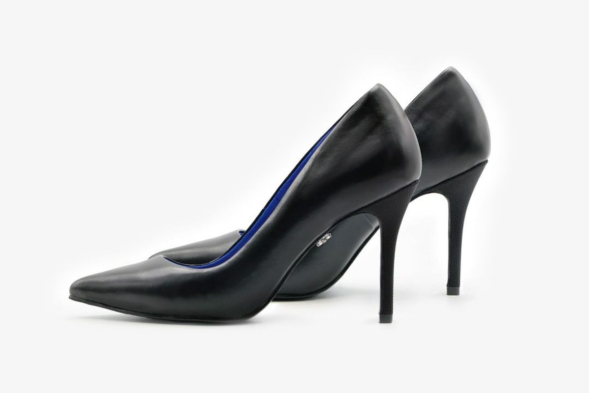Wardrobephotos Every Girl Types Of Shoes Should In Her Have EDH9I2