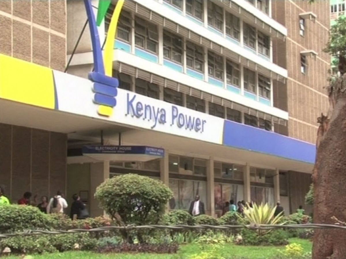 Kenya Power to shut down tokens today, what to know