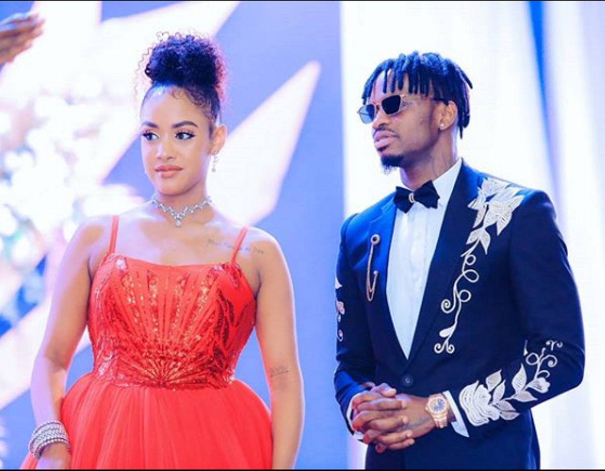 Diamond's fans unsure if he is a 'changed' man after meeting