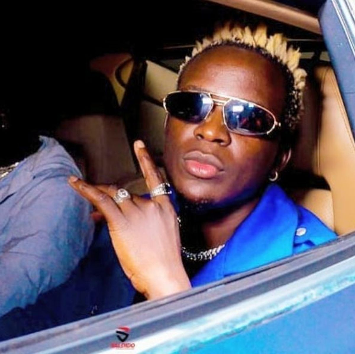 Willy Paul Hit Out At Artists As Bahati Losses Ksh.2M Case