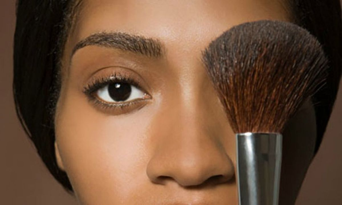 Image result for Makeup Mistakes Ladies Make That Turn Men Off