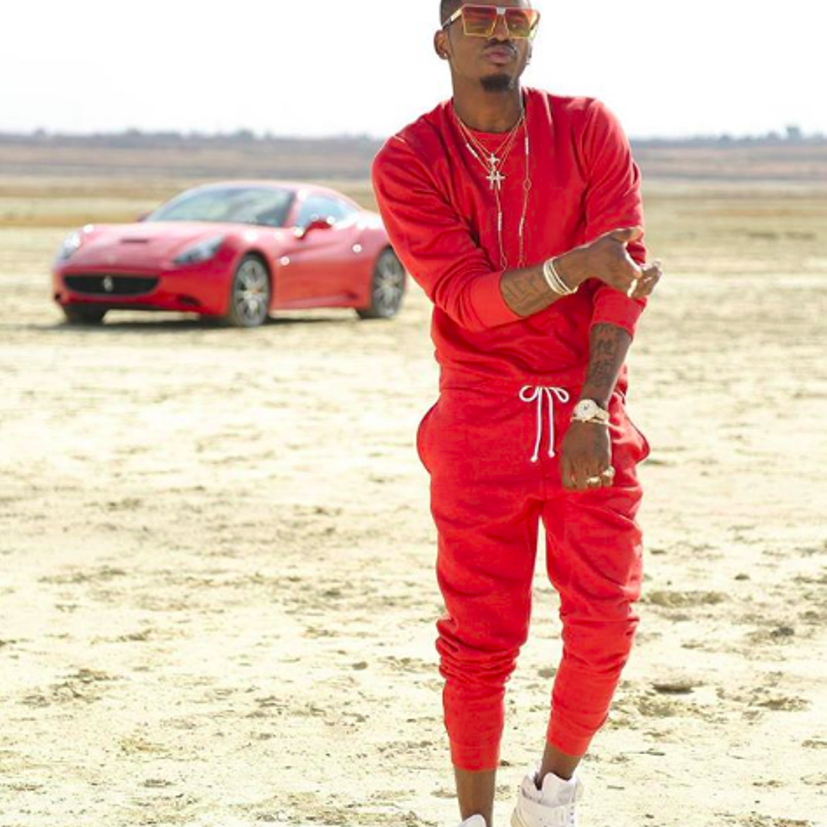 Nairobi thrilled as Diamond Platnumz prepares for permanent stay