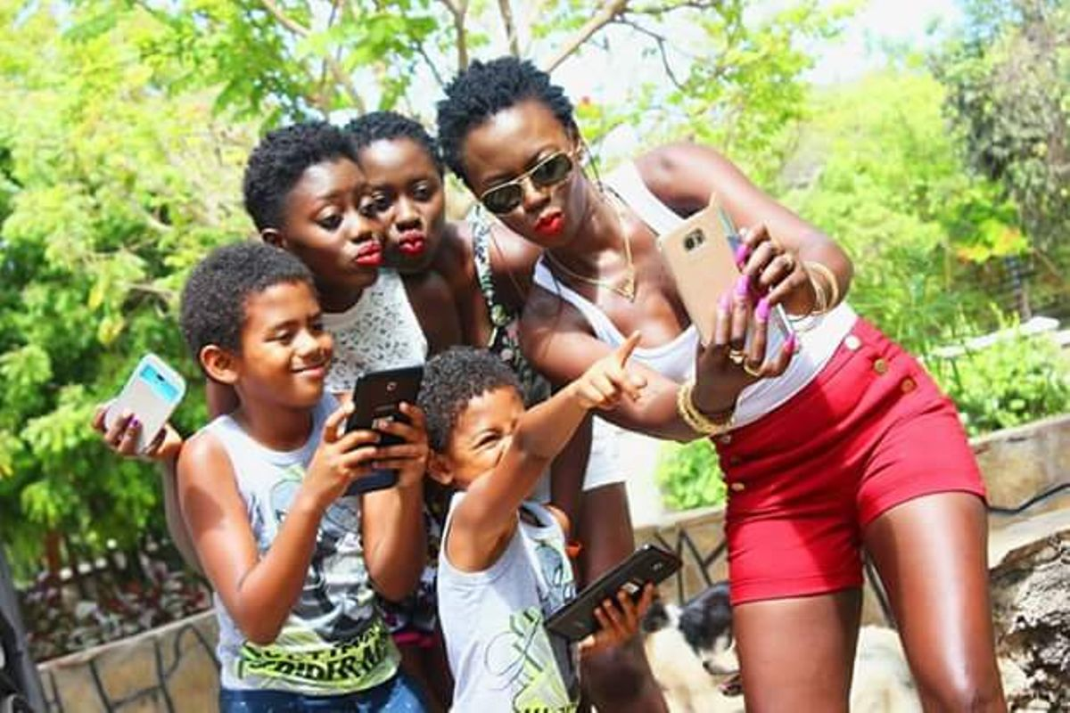 Image result for akothee kicked out