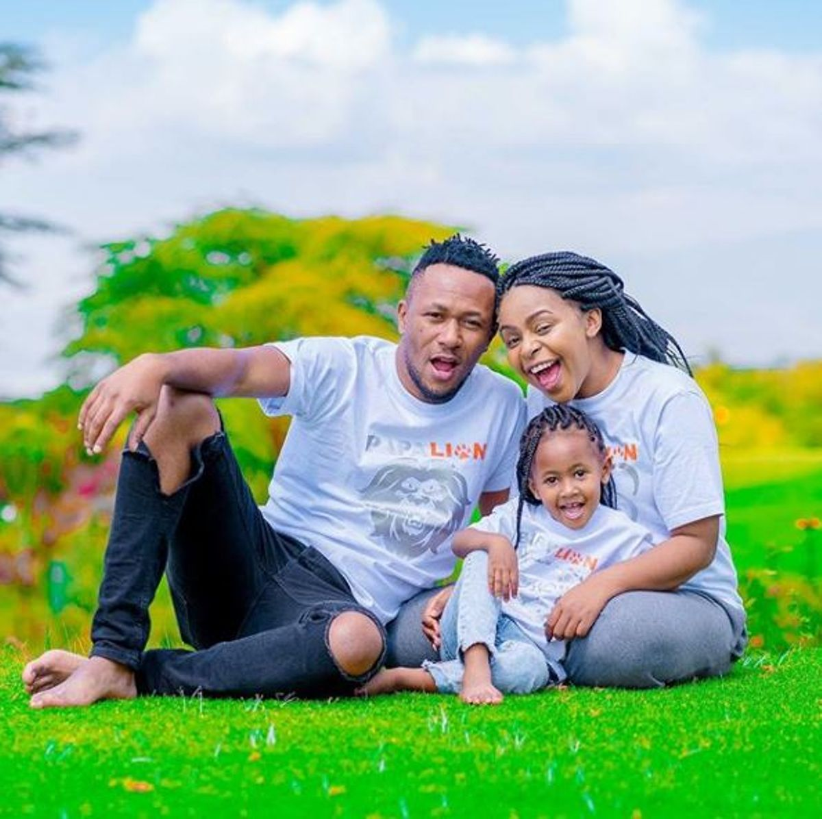 DJ Mo, Size 8 open Wendy Waeni new Instagram account, gets