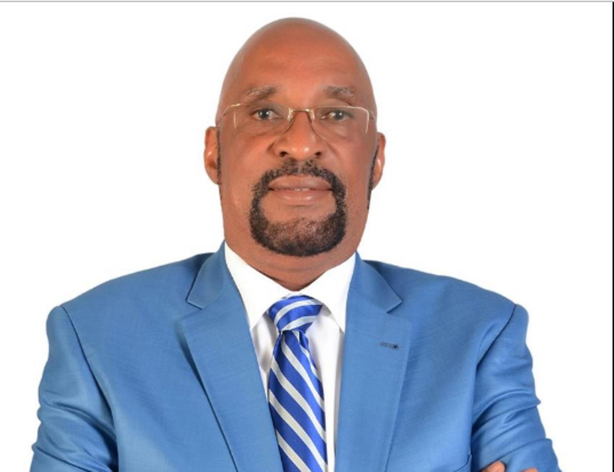 Image result for Images of former Taita Taveta Senator Dan Mwazo