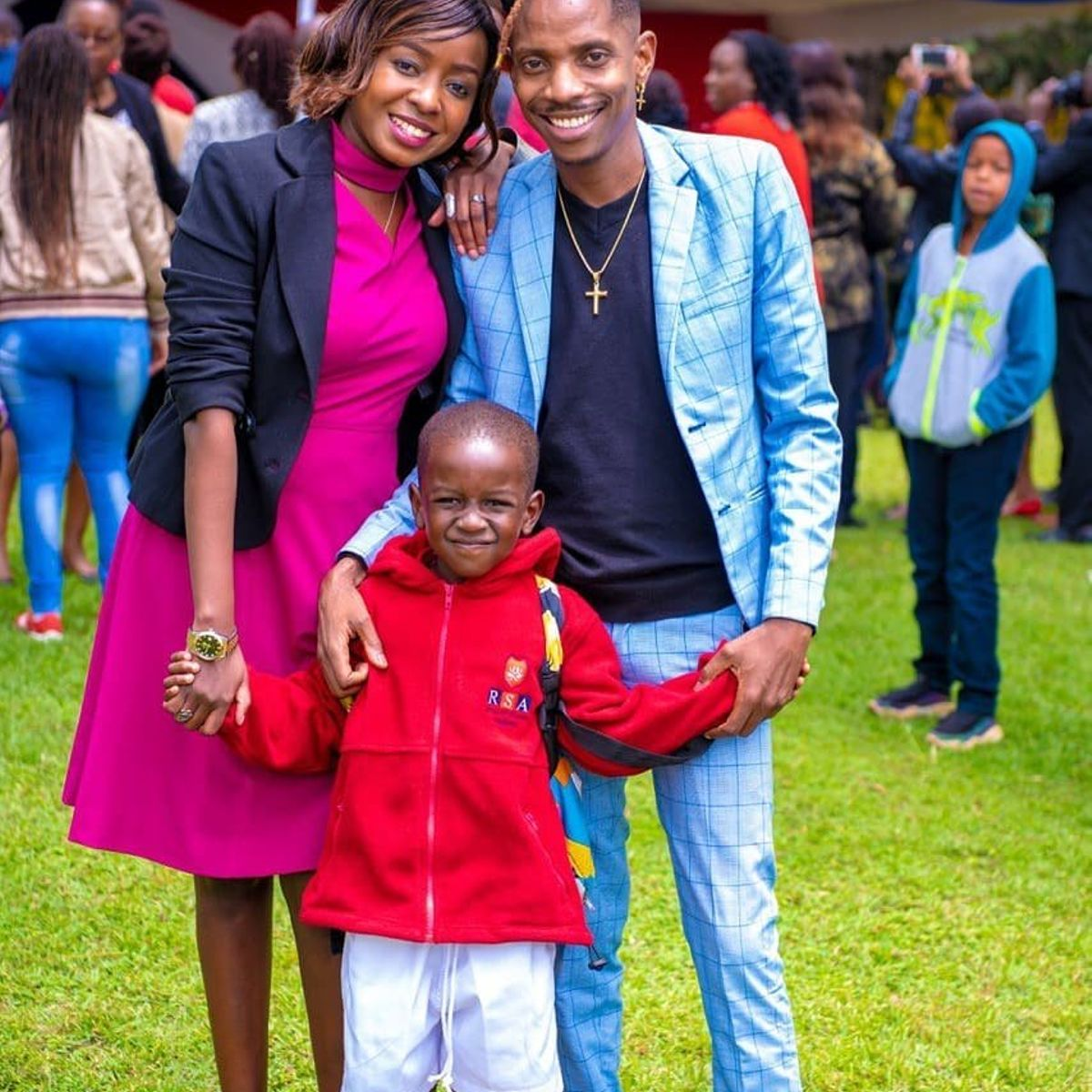 Image result for jackie maribe