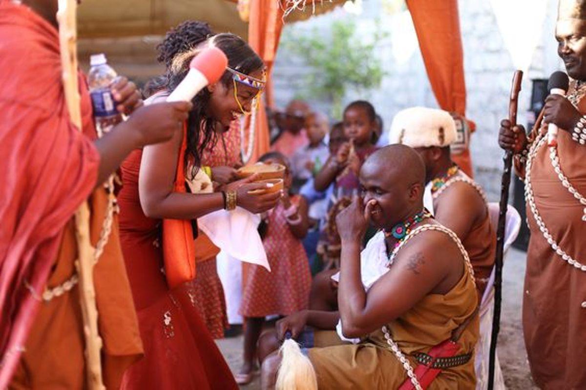 Three things you must do before marrying a Kikuyu girl