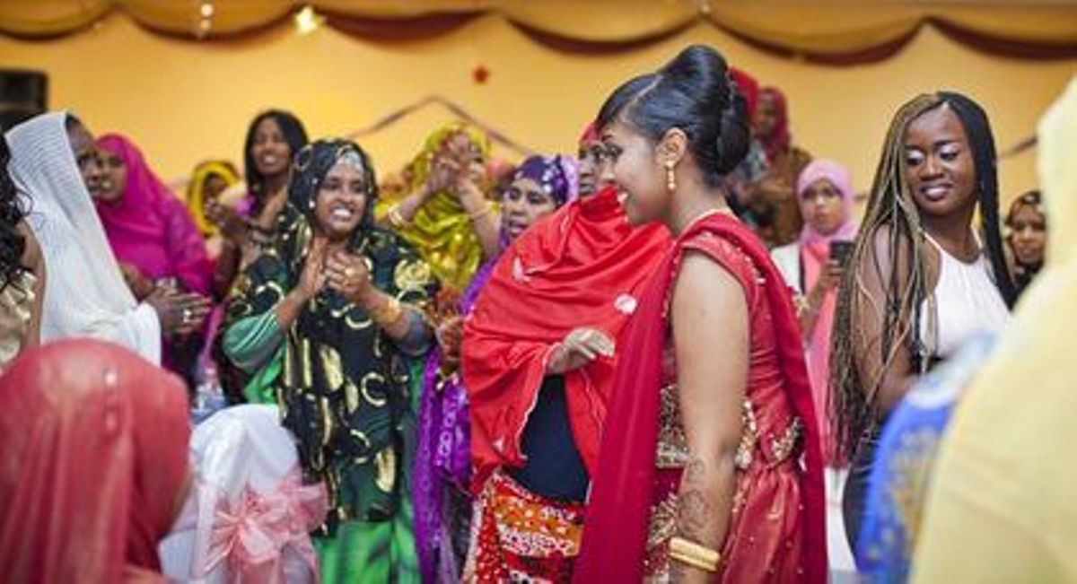 Interesting things you didn't know about Somali wedding