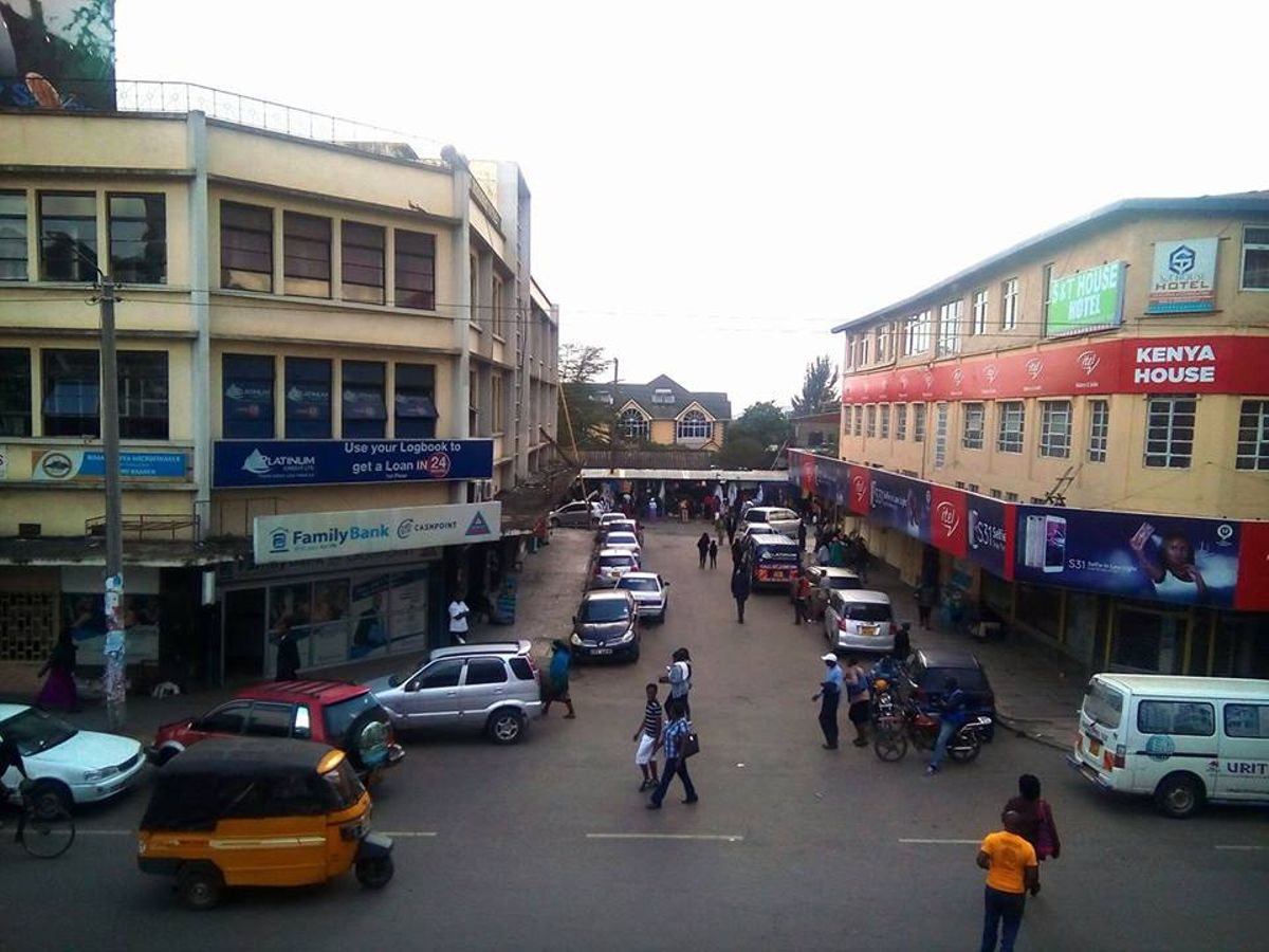 Why A Visit Around Nakuru Town Is Like A World City Tour