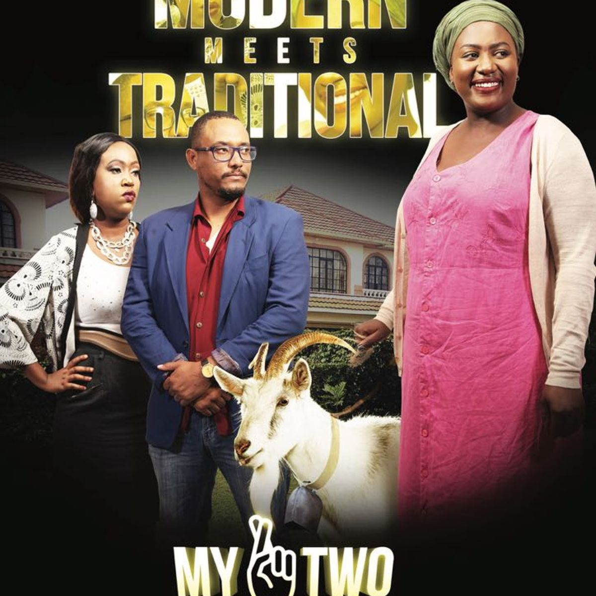 What you should know about Damaris of KTN's 'My two wives'