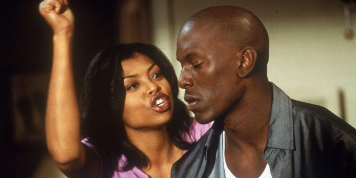 Image result for black couple fighting