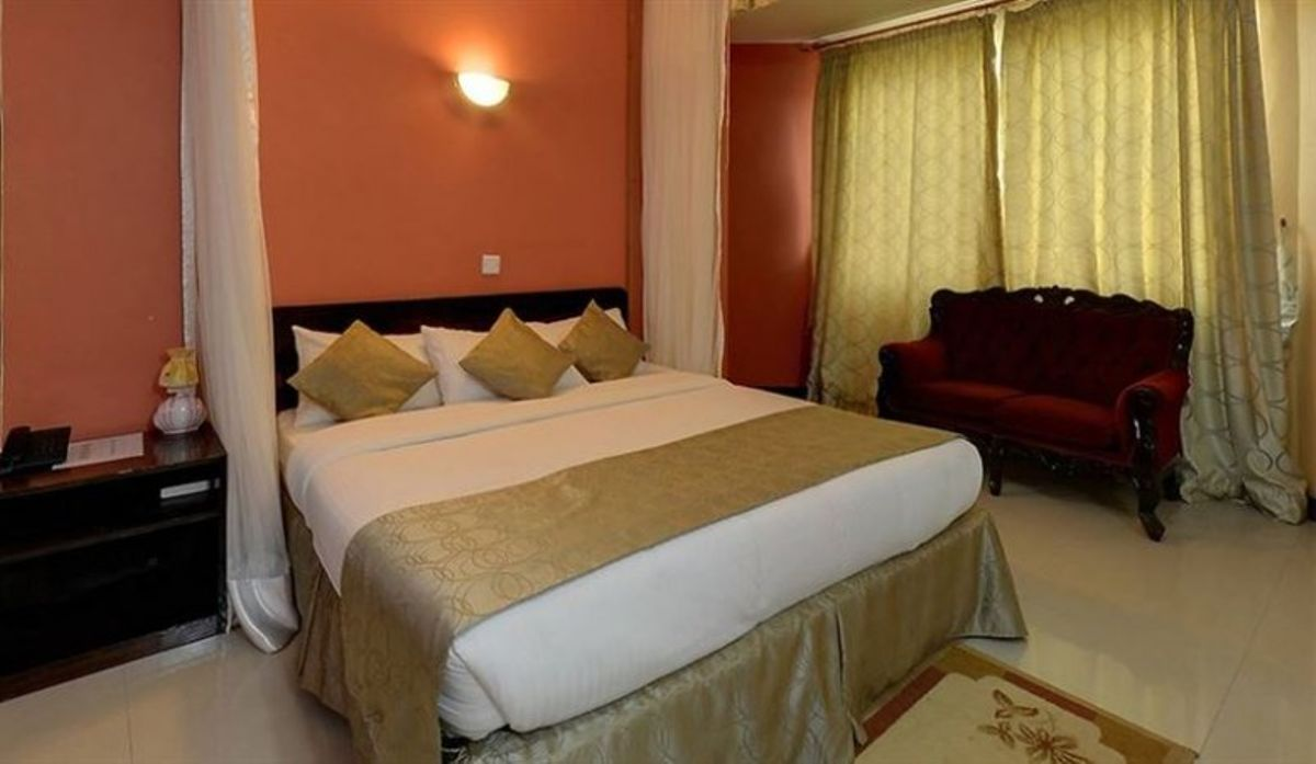 The best budget hotels in kisumu