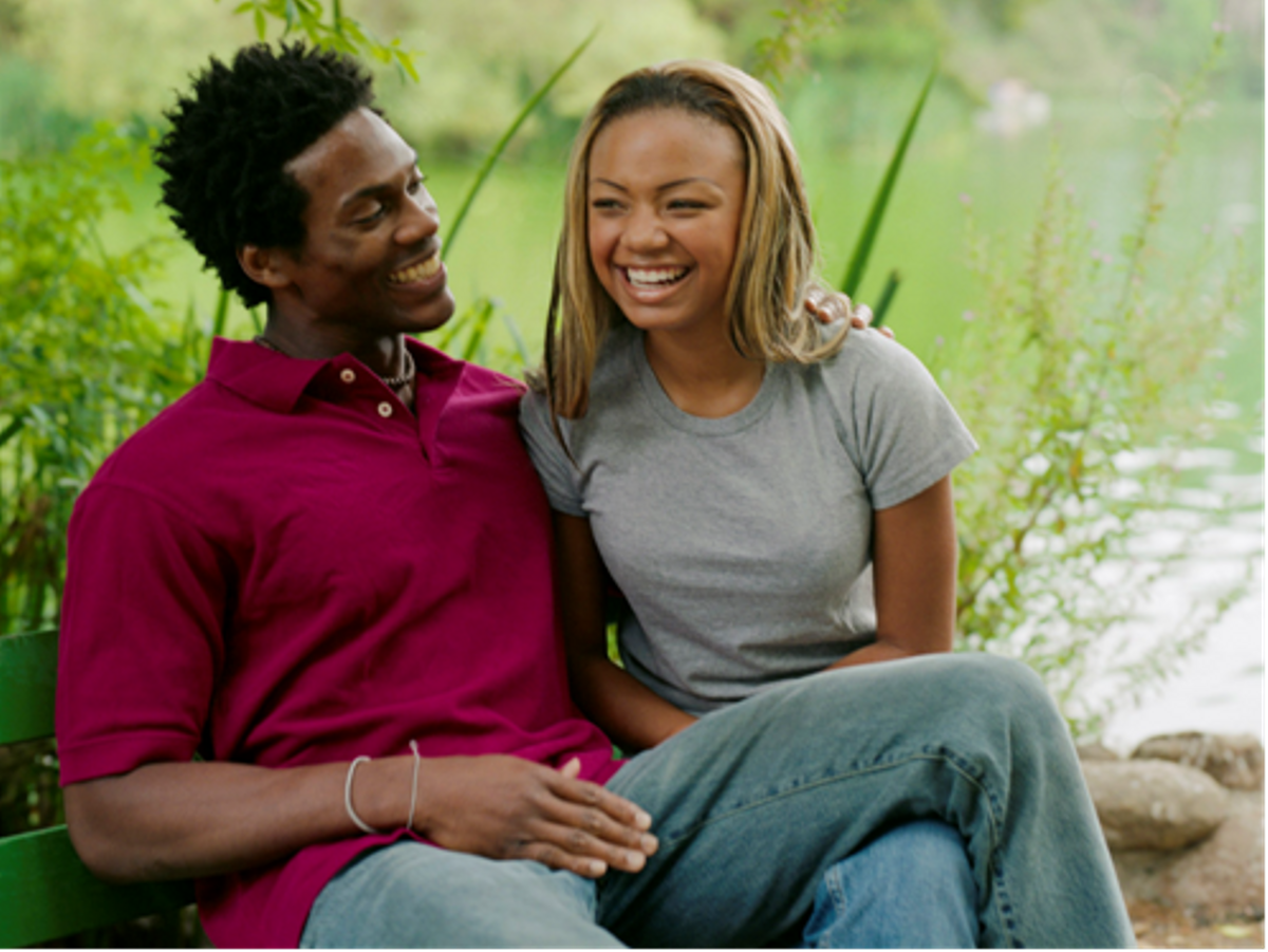 6 signs your woman is deeply in love with you