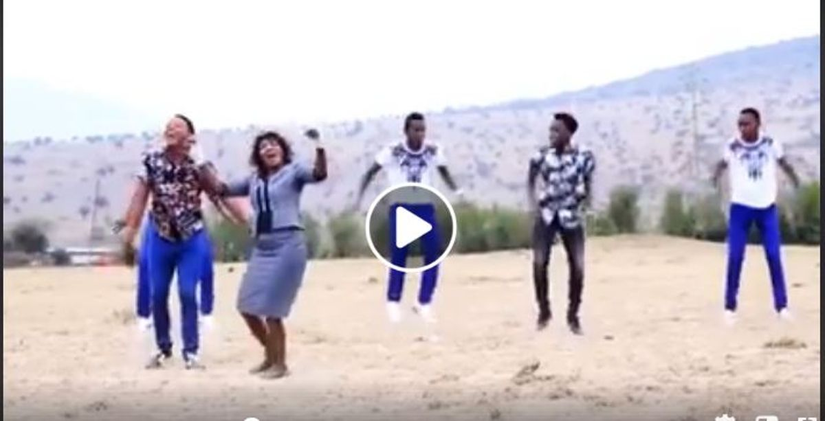 Video: Rose Muhando drops a song days after Pastor Ng'ang'a