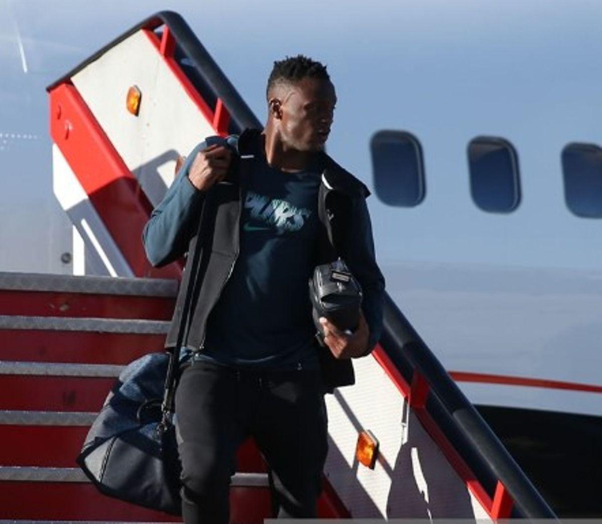 Lucas Moura Tottenham Can Win Champions League: Victor Wanyama Leads Spurs Champions League Final Squad