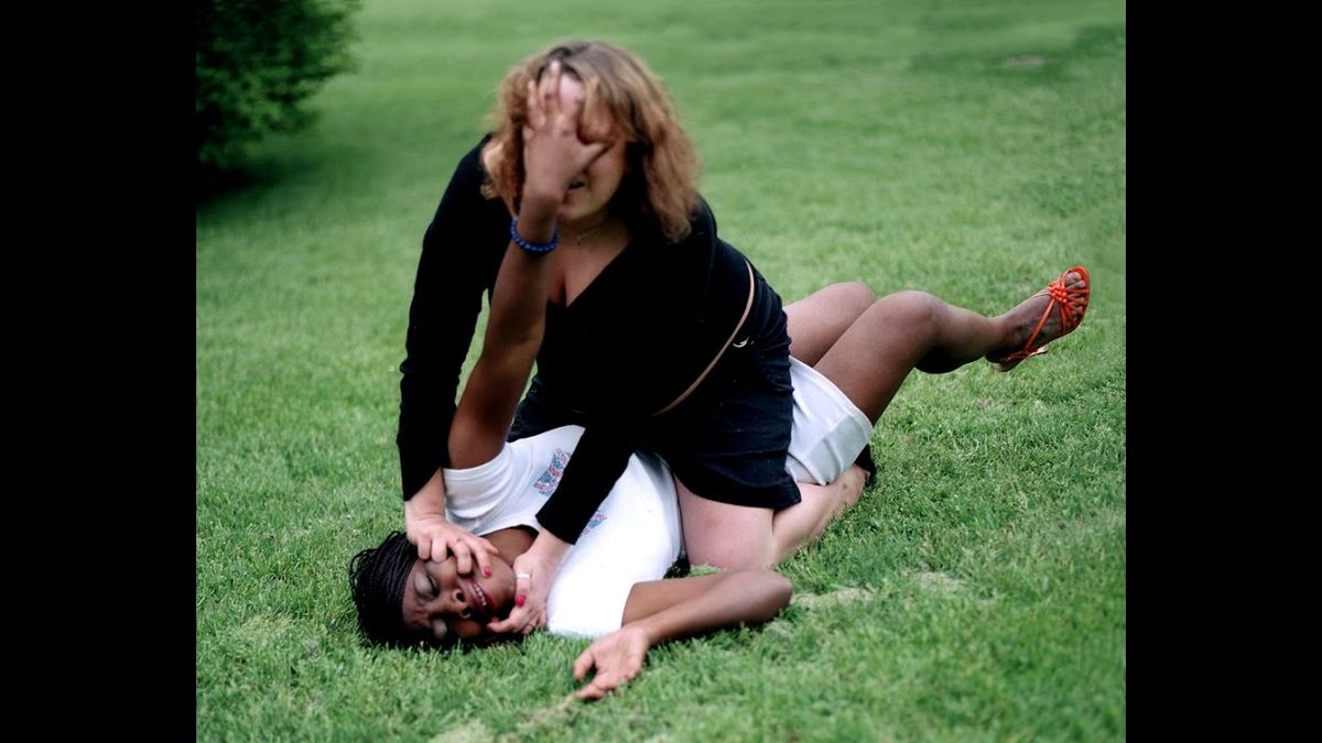 Silly things some Nakuru women fight over