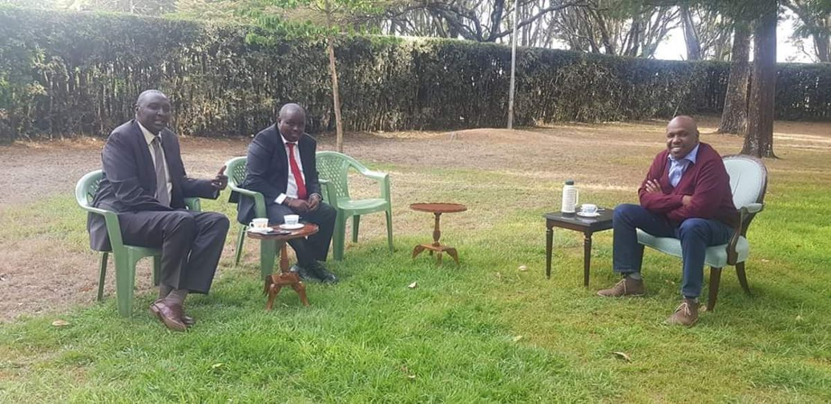 Image result for Tiren With Gideon Moi