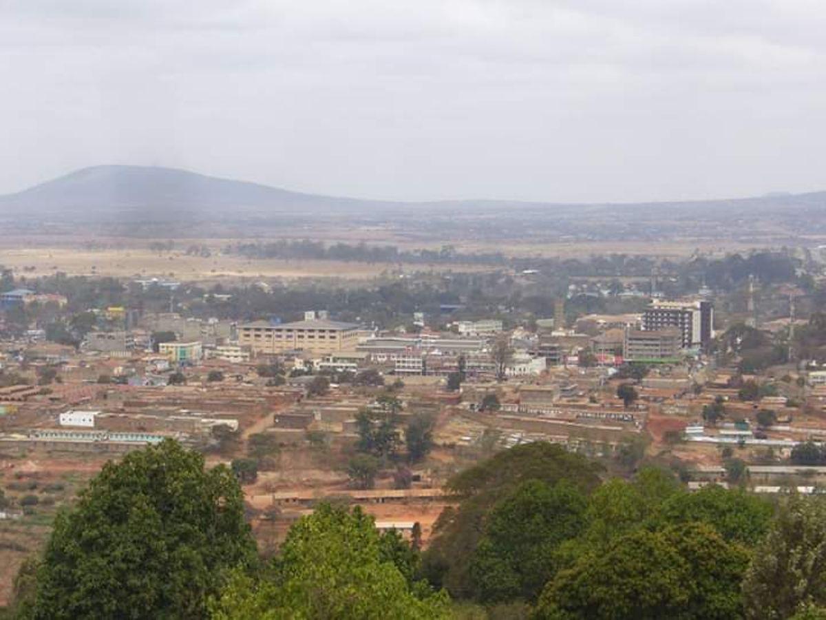 Places with scary names in Ukambani