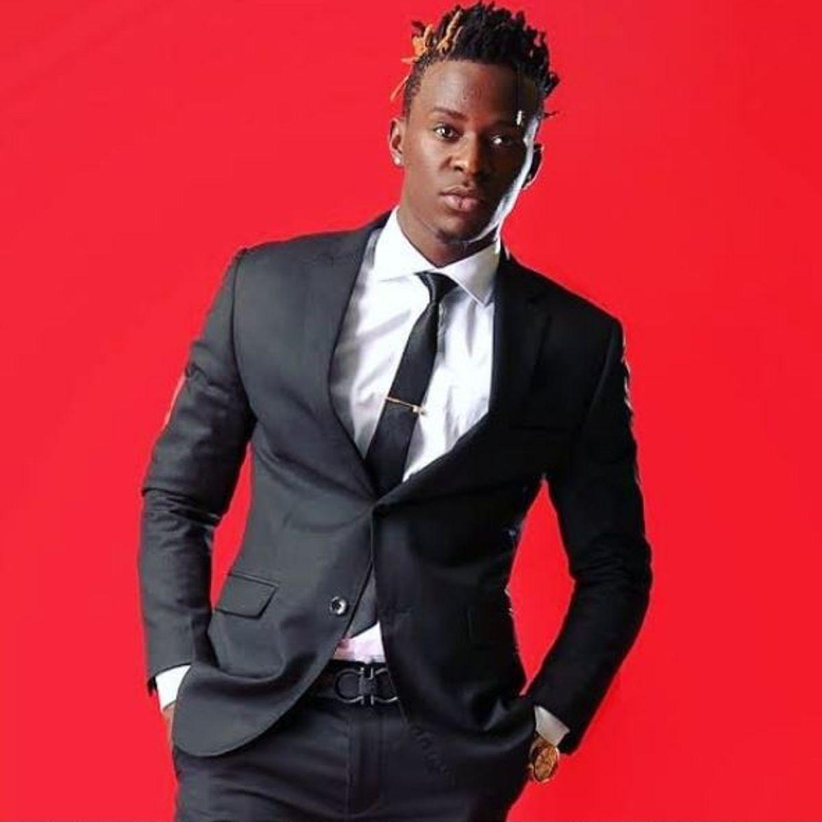 Willy Paul bounces back with new tune, Banana - Ghafla! Kenya
